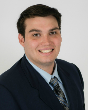 Greg Hickox | Account Manager