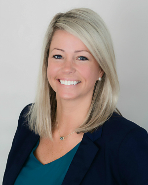 Shawna E. Brackett | Director of Client Services